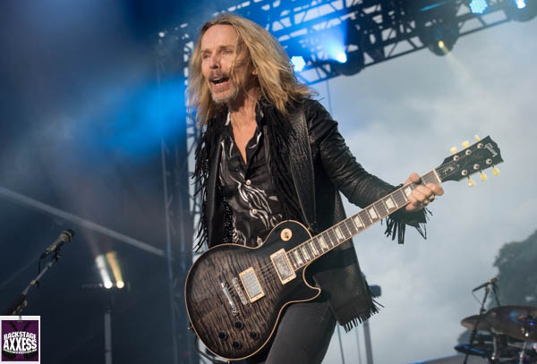 """STYX'S TOMMY SHAW Releases Cover Of Led Zeppelin's """"Going to California"""" Exclusively To Streaming Services"""