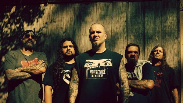 SUPERJOINT Prepares For US Headlining Tour Later This Month