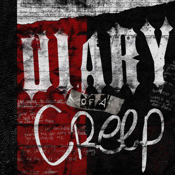 """New Years Day """"Diary of a Creep"""""""