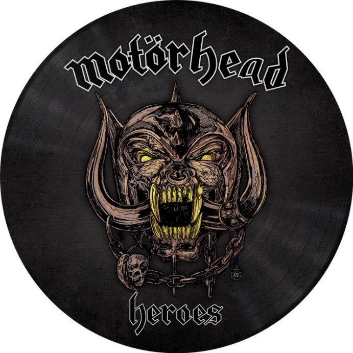 """MOTÖRHEAD Invites Everyone to Create """"(We Are) The Road Crew"""" Tributes"""