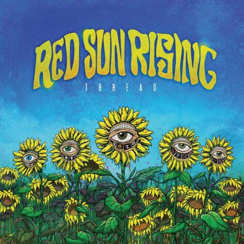 "Red Sun Rising ""Thread"""