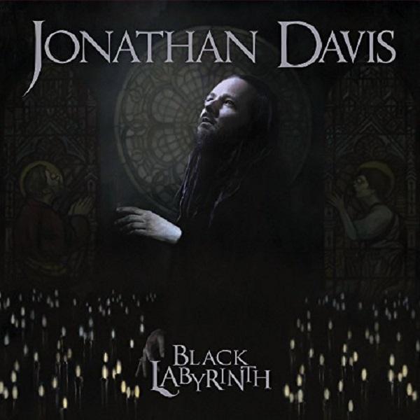 "Jonathan Davis ""Black Labyrinth"""