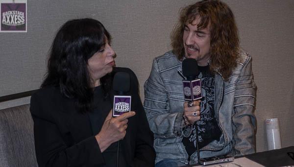 Vinnie Vincent Interview