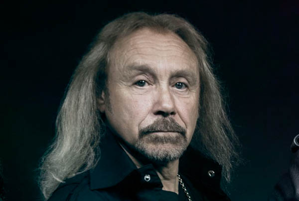 Ian Hill (Judas Priest) Interview