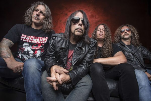 "MONSTER MAGNET Drops Lyric Video For ""When the Hammer Comes Down"""