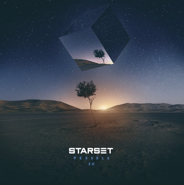 "Starset ""Vessels 2.0"" Out Today"