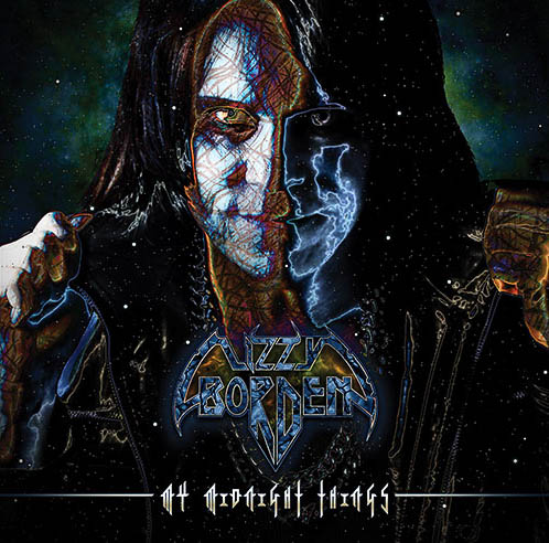 """Lizzy Borden """"My Midnight Things"""""""