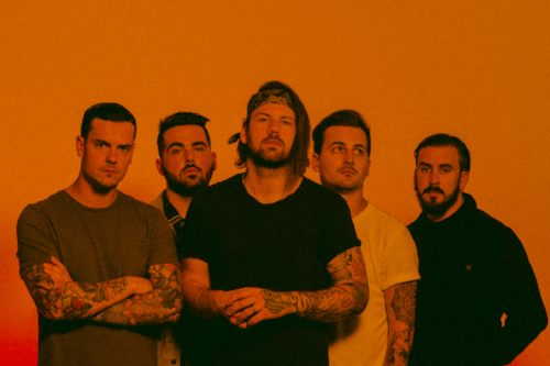 BEARTOOTH RELEASE NEW TRACK 'MANIPULATION'