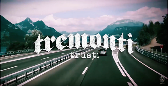 """TREMONTI RELEASES LYRIC VIDEO FOR LATEST SINGLE """"TRUST"""""""