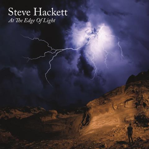 Steve Hackett announces release of new studio album