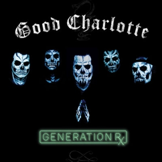 """Good Charlotte Release New Music Video For Single """"Self Help"""""""