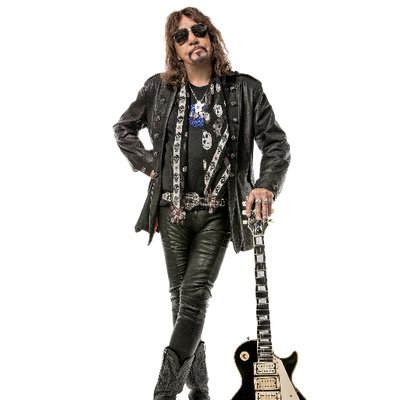 ACE FREHLEY Splits With Solo Band, Enlists Musicians From GENE SIMMONS's Backing Group