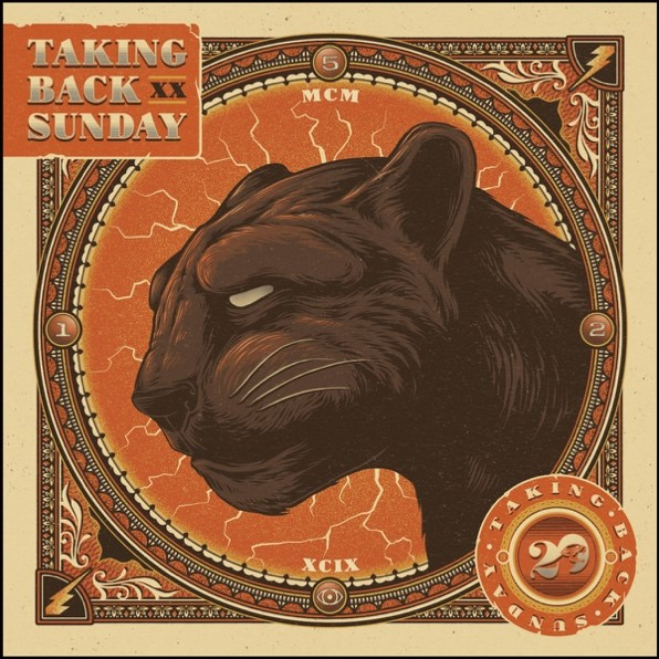 TAKING BACK SUNDAY ANNOUNCE EUROPEAN SHOWS