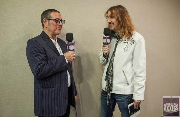 Robert Fleischman Interview
