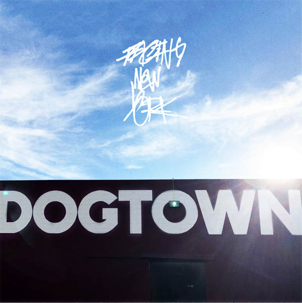 """Facing New York """"Dogtown"""""""