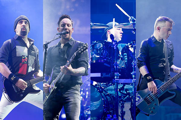 VOLBEAT CONFIRMS NORTH AMERICAN TOUR WITH GODSMACK IN SPRING OF 2019