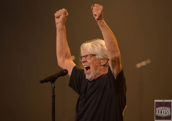 Bob Seger & The Silver Bullet Band @ KeyBank Center Buffalo, NY 1-17-19