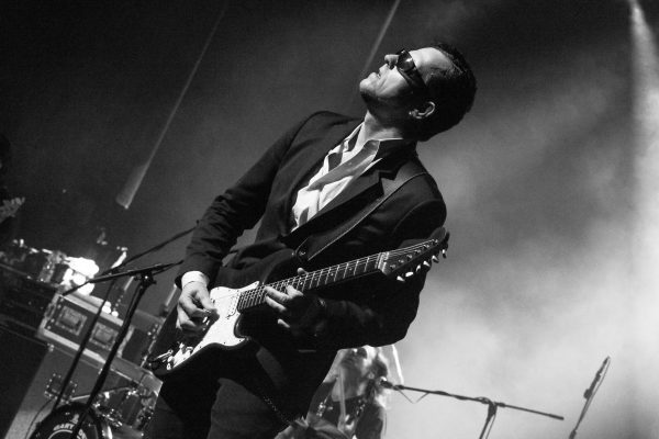 Gary Hoey Announces March 15th Release For New Album Neon Highway Blues