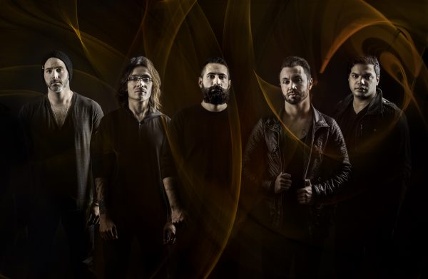 Periphery Join Dance Gavin Dance For 15-Date North American Tour