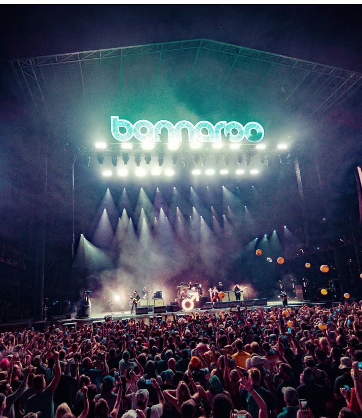 Bonnaroo tickets on sale today