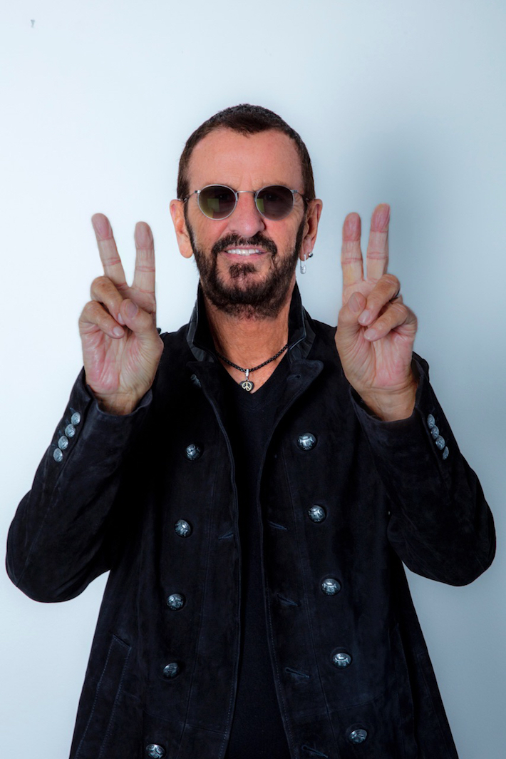 SIR RINGO STARR ANNOUNCES ADDITIONAL SHOWS FOR 30TH ANNIVERSARY ALL STARR BAND TOUR
