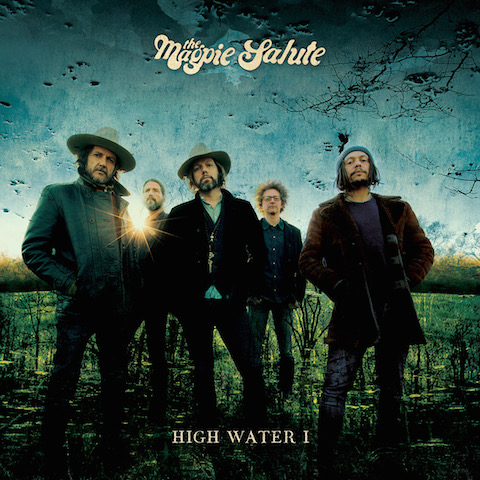 The Magpie Salute Return To The U.S. For Next Leg Of Touring This Week