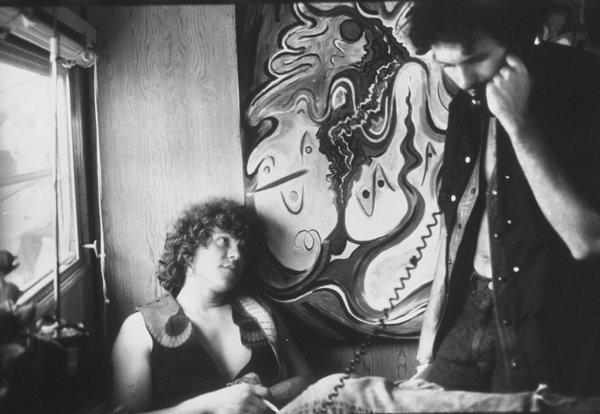 Michael Lang, one of the event's original producers, will present Woodstock 50 in Watkins Glen, N.Y