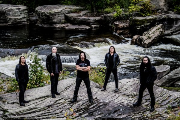 "DREAM THEATER RELEASE SECOND TRACK ""FALL INTO THE LIGHT"" FROM FORTHCOMING ALBUM"