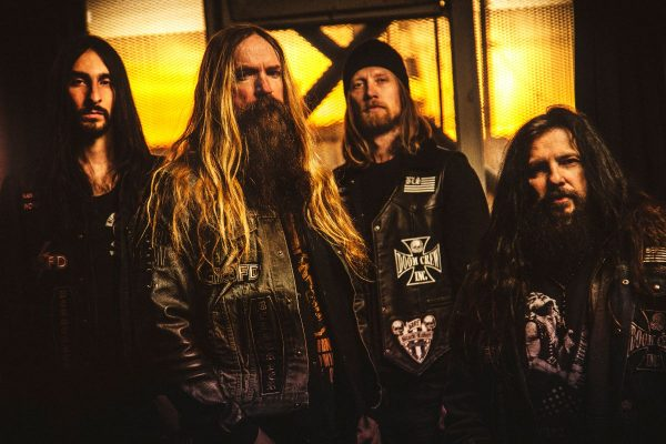 "Black Label Society Release ""Spoke In The Wheel"" Music Video"