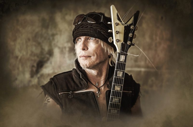 MICHAEL SCHENKER FEST Currently Recording 2nd Album and Announce New Drummer