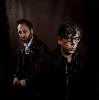 """The Black Keys Return With New Song """"Lo/Hi"""""""