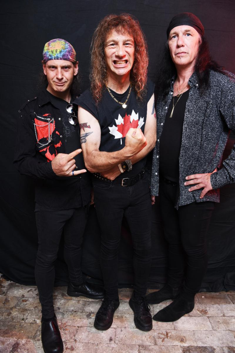 ANVIL To Embark On North American Tour – Release New Single & Music Video