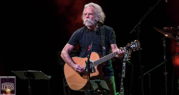 Bob Weir and Wolf Brothers at Shea's Performing Arts Center Buffalo, NY 3-15-19