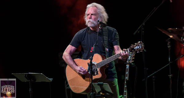 Bob Weir and Wolf Brothers at Shea's Performing Arts Center Buffalo, NY 3-15-19