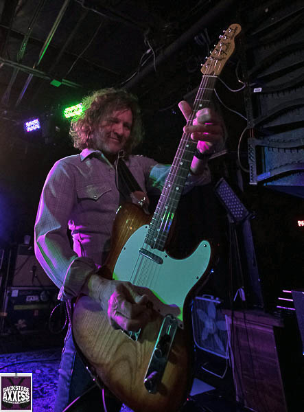 Gin Blossoms @The Underground Charlotte, NC 2-26-19