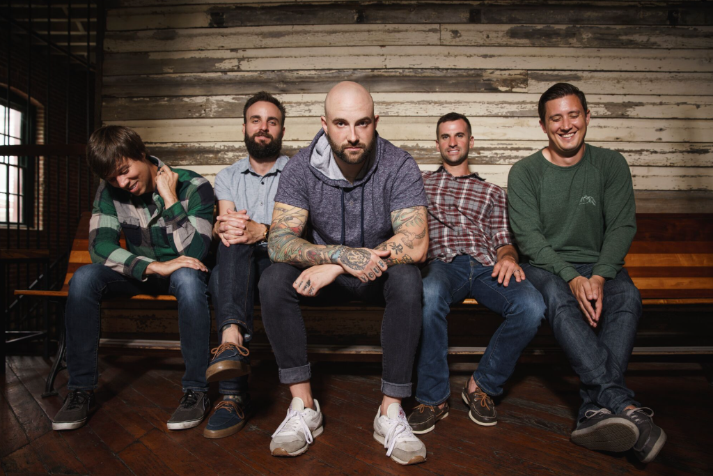 """August Burns Red Announce """"Constellations"""" 10-Year Anniversary World Tour"""