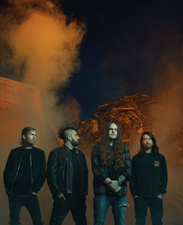"""Of Mice & Men Release """"How to Survive"""" Video + Announce New Headline Tour"""