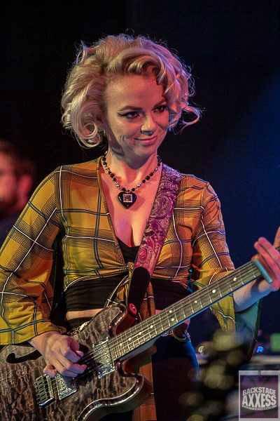 Samantha Fish @ Tralf Music Hall Buffalo, NY 3-20-19