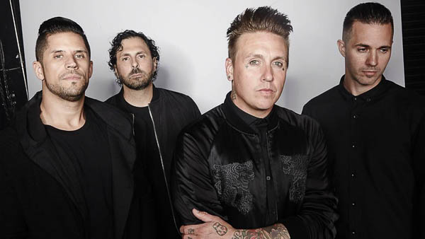 """PAPA ROACH REVEALS THE OFFICIAL MUSIC VIDEO FOR """"ELEVATE"""""""