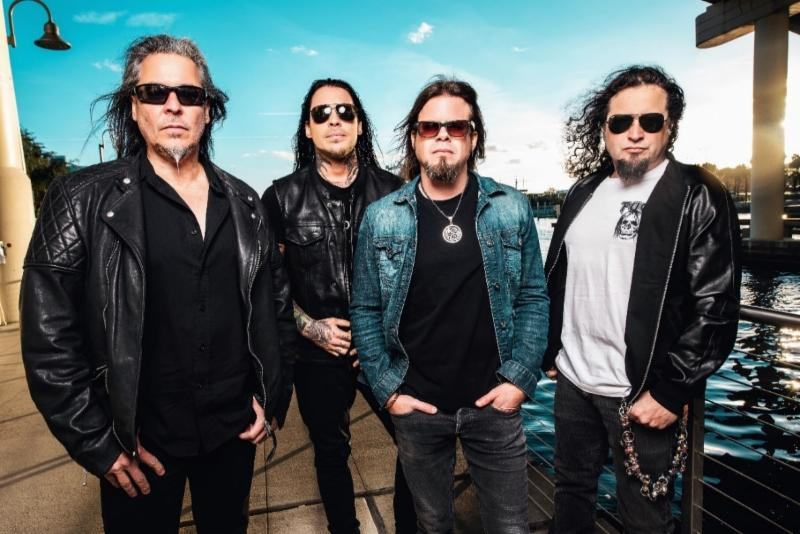 """QUEENSRYCHE PREMIERES NEW MUSIC VIDEO FOR """"LIGHT-YEARS"""""""