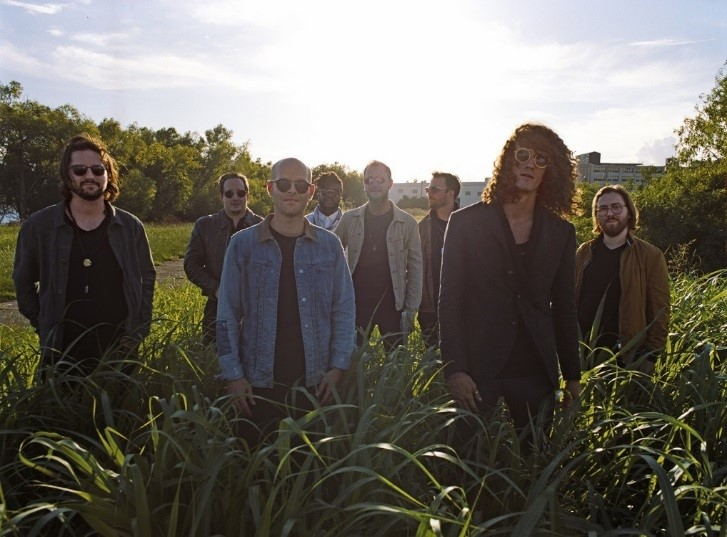 The Revivalists Announce Summer Tour 2019