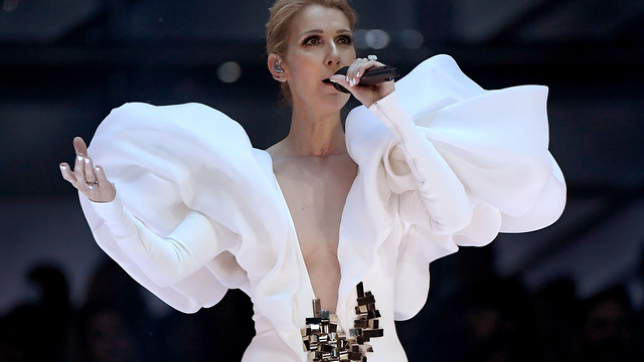 Celine Dion to release new album 'Courage,' embark on first world tour in a decade