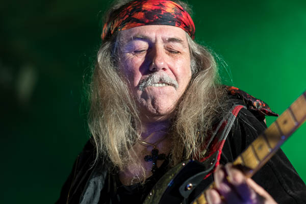 Uli Jon Roth (Interview)