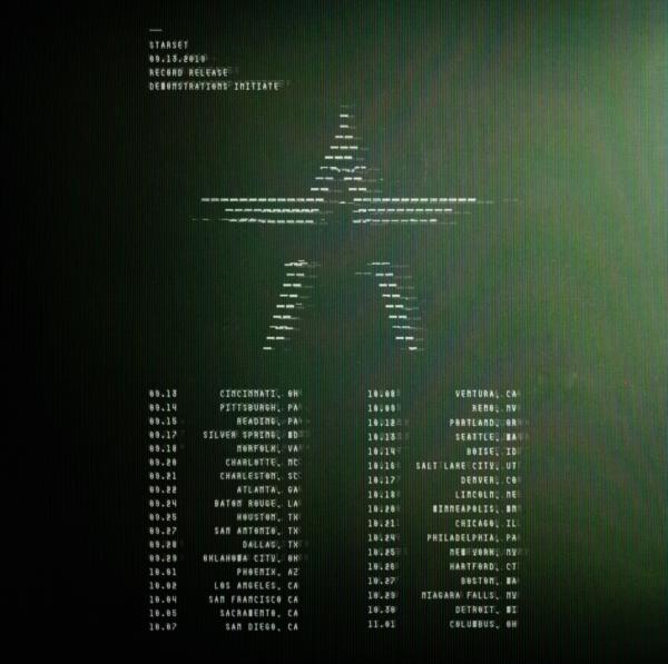 STARSET Announce New Album + U.S. Tour
