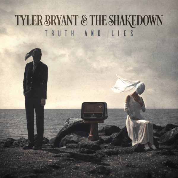 "Tyler Bryant & The Shakedown Share New Song ""Shock & Awe"" + Album Details"
