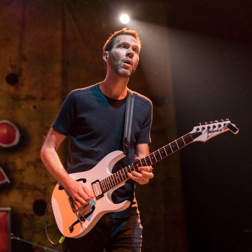 PAUL GILBERT TO STAGE NORTH AMERICAN RUN IN SUPPORT OF NEW STUDIO ALBUM BEHOLD ELECTRIC GUITAR
