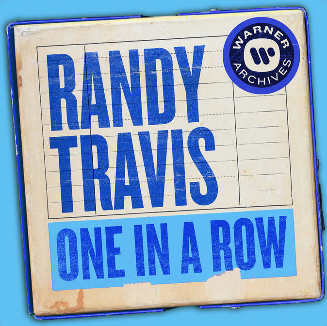 """Randy Travis Drops First Song in Six Years """"One In A Row"""""""