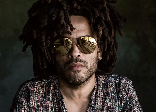 Lenny Kravitz Extends World Tour In North America Kicking Off On August 21!