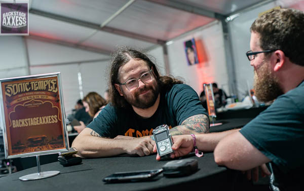 Trevor Strnad (The Black Dahlia Murder) Interview