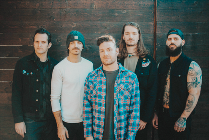 Senses Fail Announce Fall Headline Tour With Hot Mulligan and Yours Truly